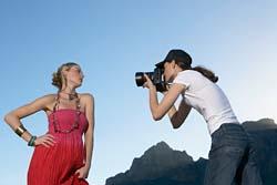 Tipos y estilos de books de fotos