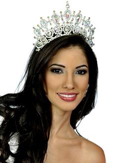 Los nombres y fotos de las Misses Latinas que compiten en Miss Universo 2009