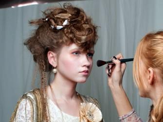 El maquillaje orgánico, 100% natural