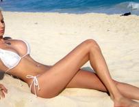 Valeria Lukyanova es una Barbie humana
