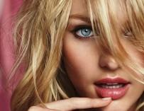 Candice Swanepoel es el angelito más sexy del mundo