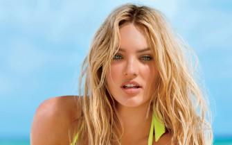 Las mejores fotos de la modelo Candice Swanepoel